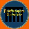 ProScoopers University